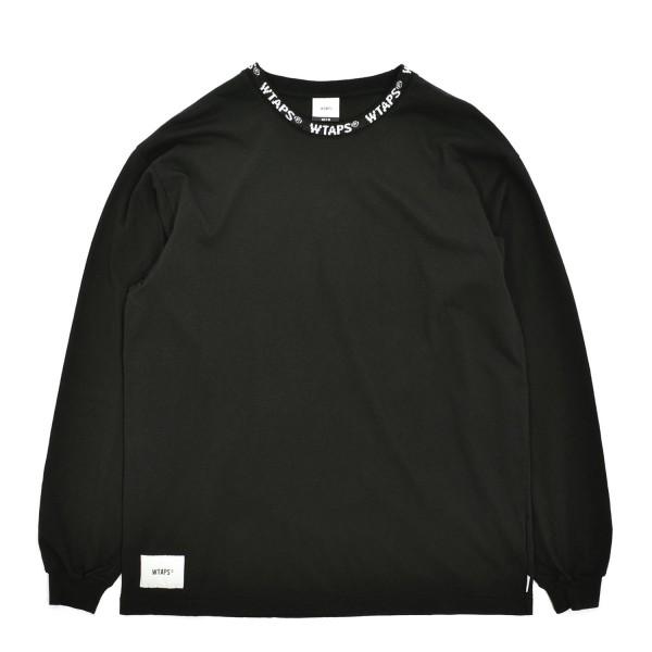 Wtaps PYN Design 01 Longsleeve T-Shirt