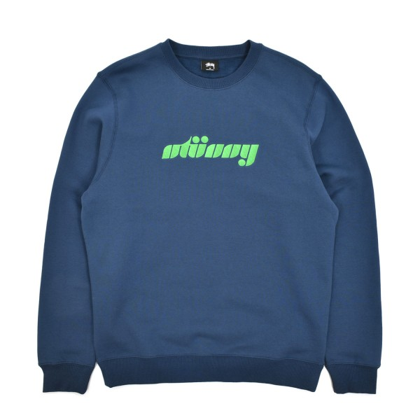 Stussy Pretty App. Crewneck Sweatshirt