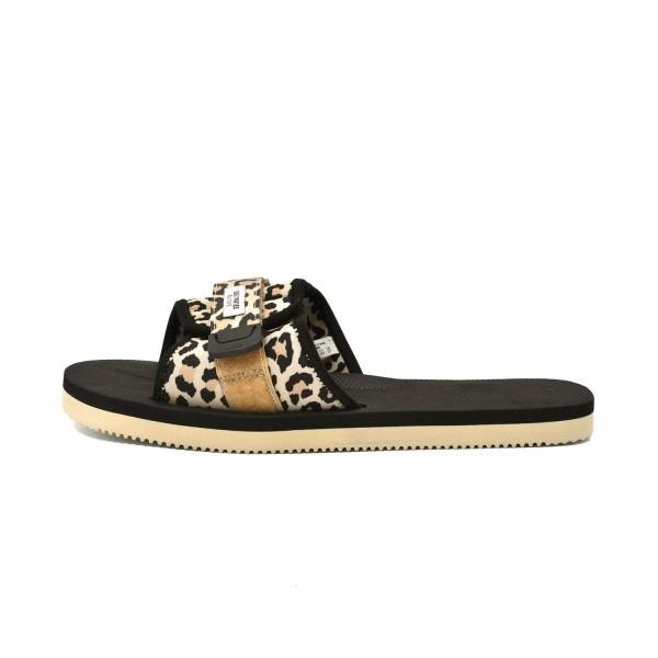 Wacko Maria x Suicoke Sandals Type-2