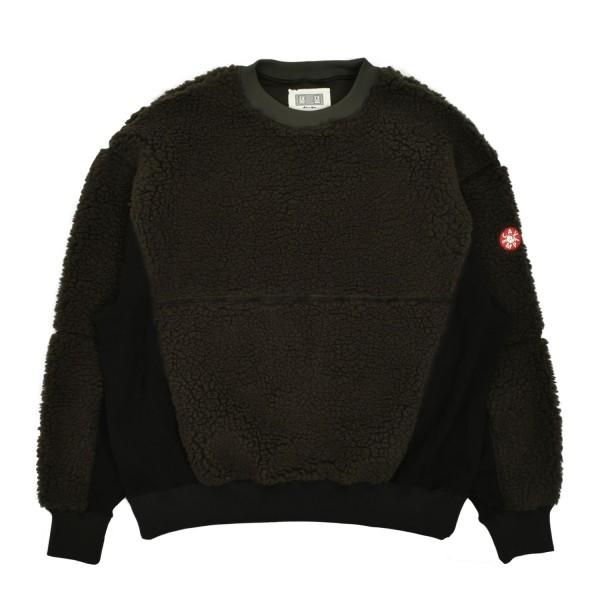 Cav Empt Boa Fleece Sweatshirt