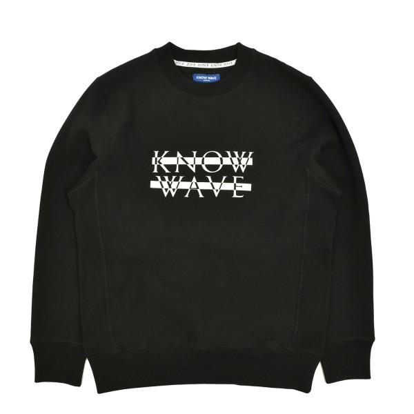 Know Wave Knockout Crewneck Sweatshirt