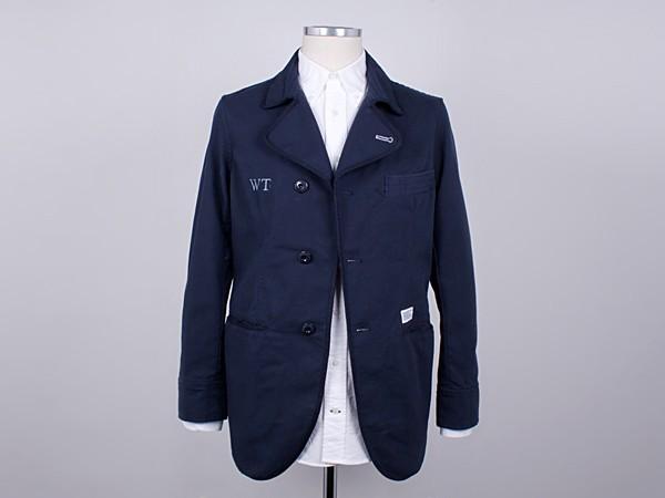 Wtaps Academy Jacket