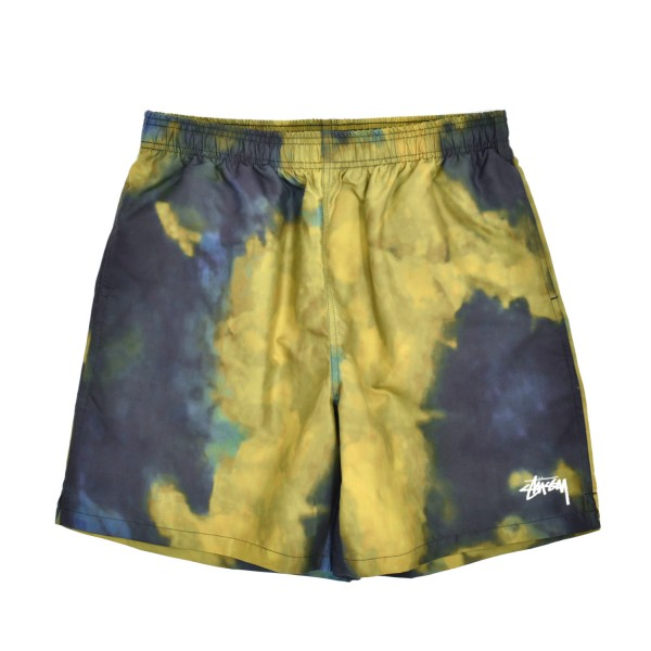 Stussy Dark Dye Water Short