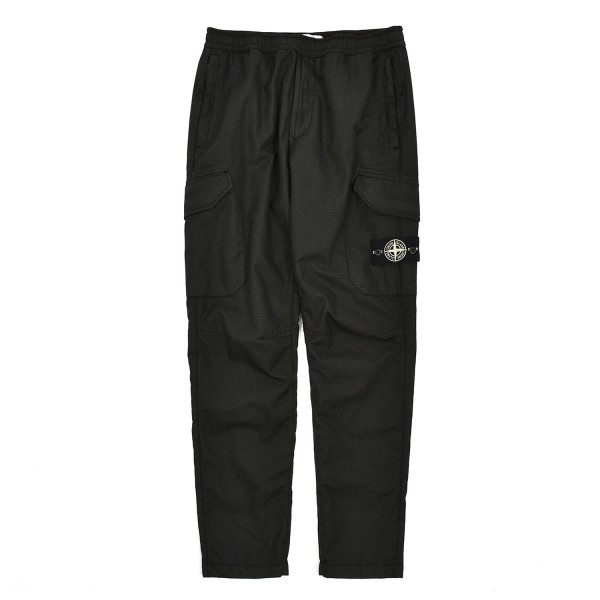 Stone Island Reflective Weave Ripstop Pants