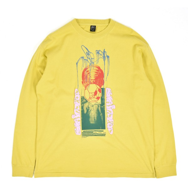 Brain Dead Clean Love Longsleeve T-Shirt