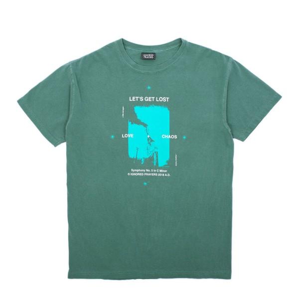 Ignored Prayers Love & Chaos T-Shirt | FIRMAMENT - Berlin Renaissance