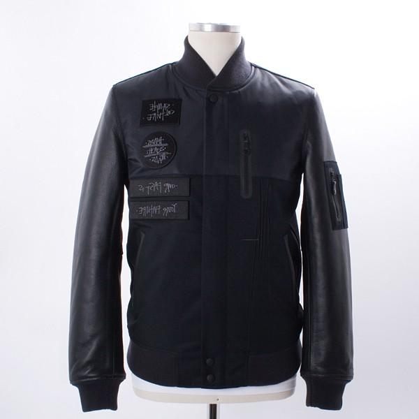 online store bd5e5 db904 Nike Mo Wax Destroyer Jacket   FIRMAMENT - Berlin Renaissance