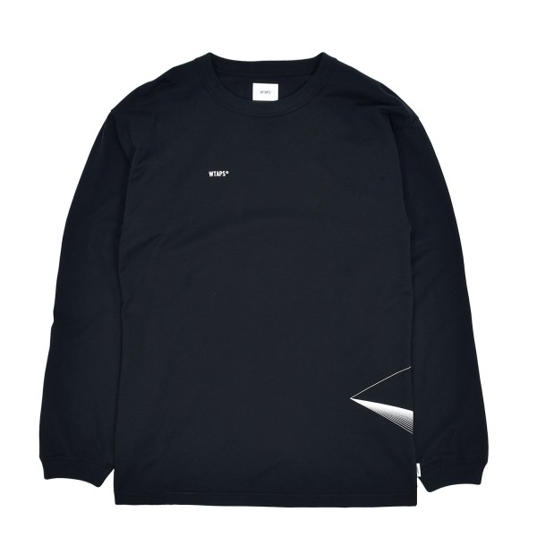 Wtaps 1984 Longsleeve T-Shirt