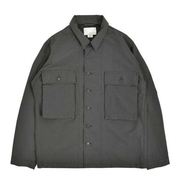 Nanamica Utility Jacket