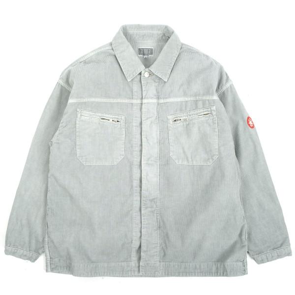 Cav Empt Overdye Cord Zip Jacket