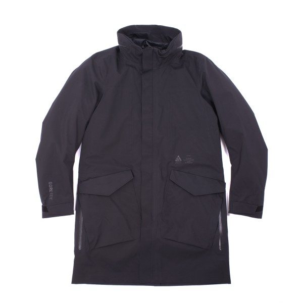 Nike ACG System Trench Long Bomber Jacket | FIRMAMENT