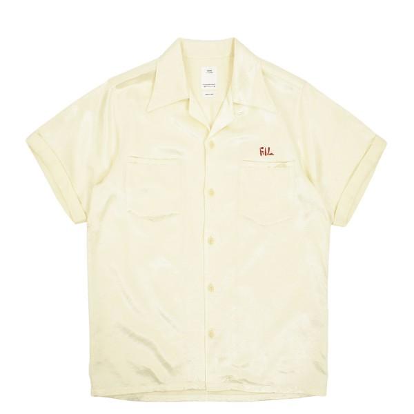 Visvim Irving Shortsleeve Shirt