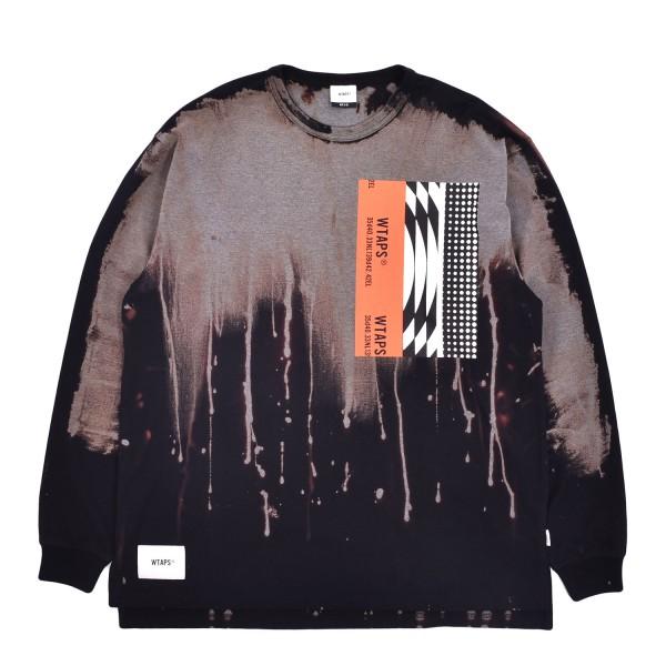 Wtaps Melancholic 02 Longsleeve T-Shirt