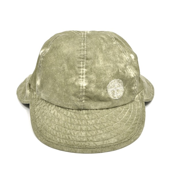 Stone Island Oxford 3L Hat