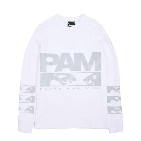 P.A.M. P.A. Maiden Longsleeve T-Shirt