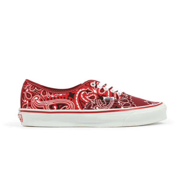 Vans Vault Bedwin And The Heartbreakers UA OG Authentic LX
