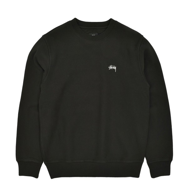 Stussy Stock Crewneck Sweatshirt