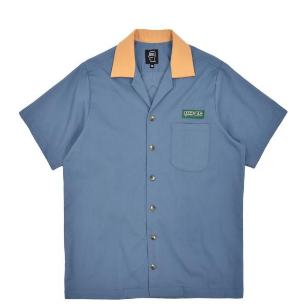 Brain Dead Bowling Shirt