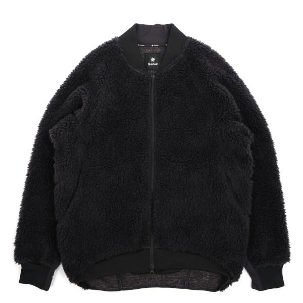 Goldwin Boa Fleece Jacket