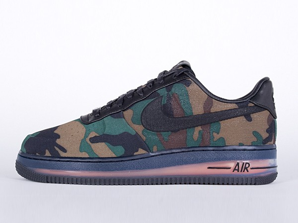 Nike Air Force 1 Low Max Air VT QS | FIRMAMENT Berlin