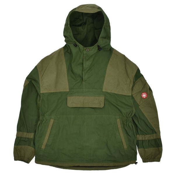 Cav Empt Grk Light Pullover Jacket