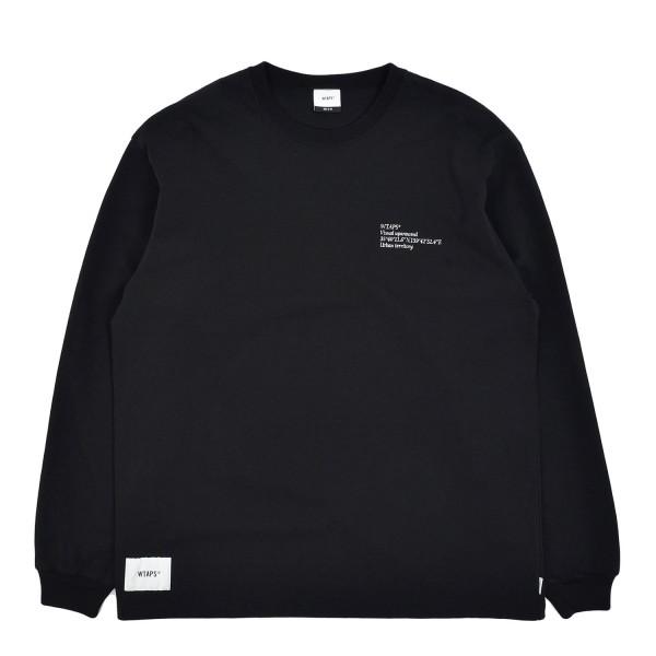 Wtaps Spec Design 01 Longsleeve T-Shirt