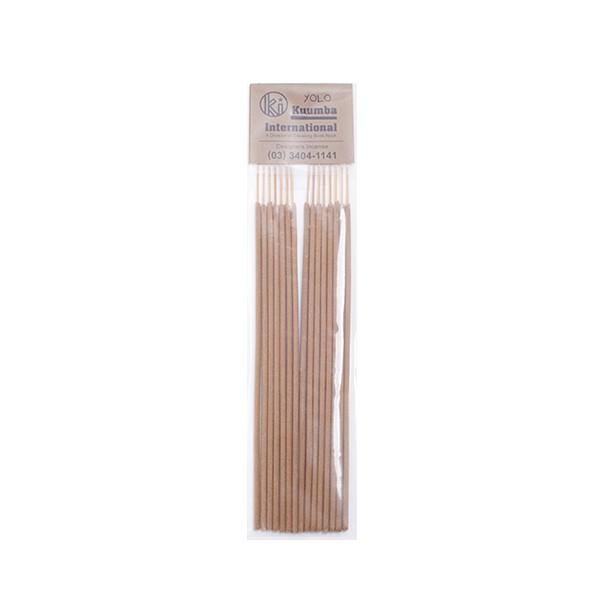 Kuumba Incense Sticks Regular Yolo