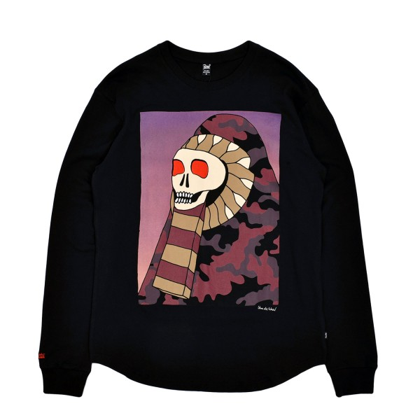 Patta Colonel Pharaohe Longsleeve T-Shirt