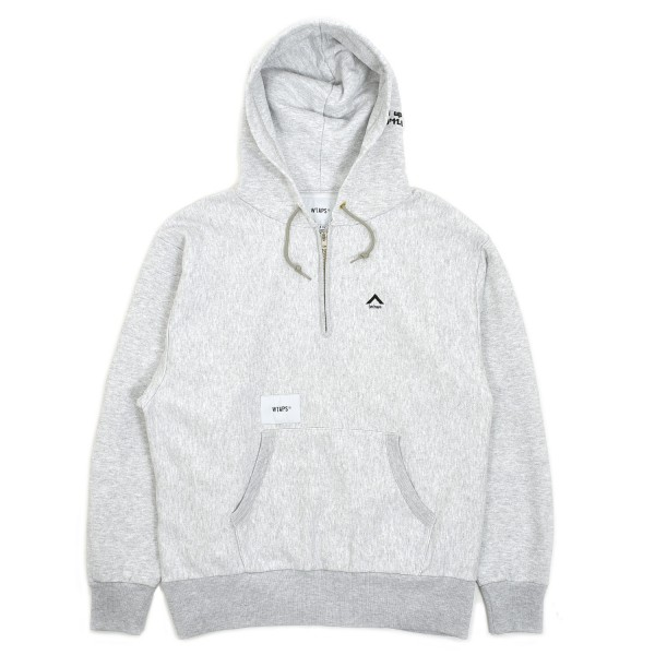 Wtaps Outrigger 01 Hooded Sweatshirt