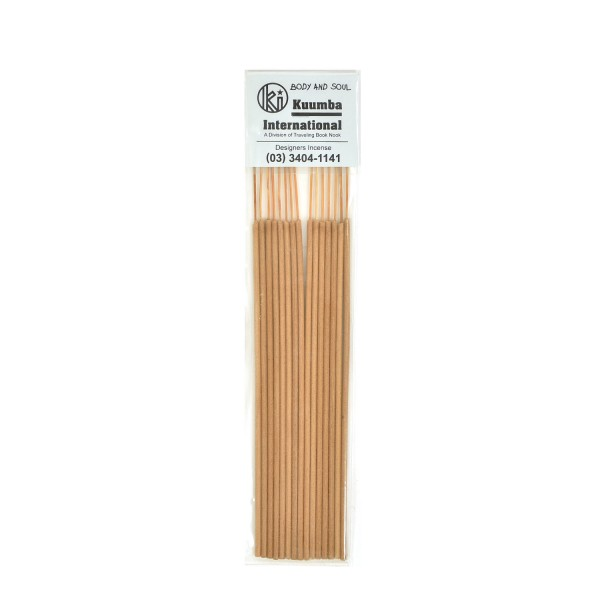 Kuumba Incense Sticks Regular Body And Soul