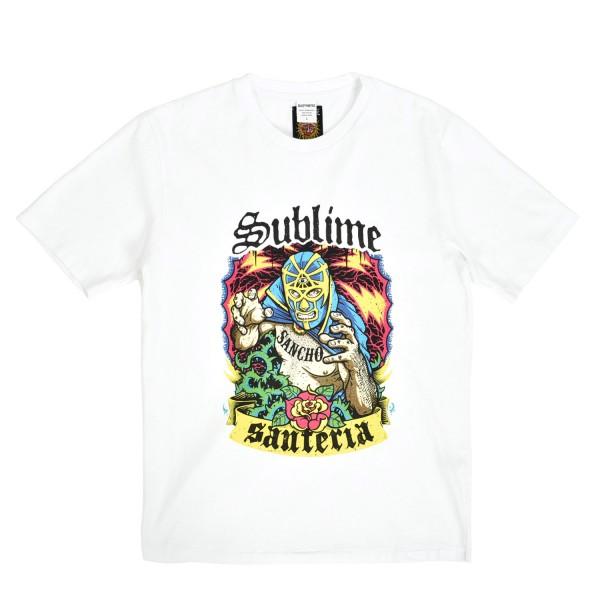 Wacko Maria Sublime T-Shirt Type-3