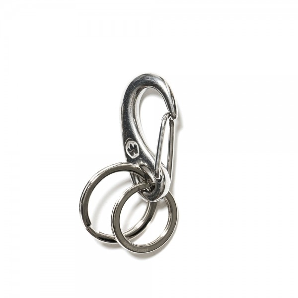 Maple Double Ring Wichard Snap