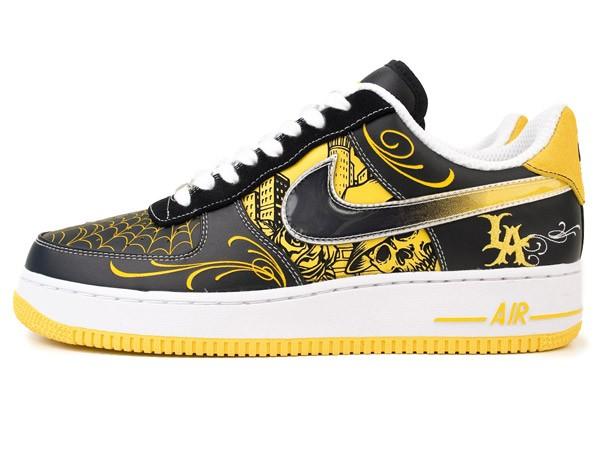 huge discount c00d2 dd024 Nike Air Force 1 Low LAF Greatest Hits Mr Cartoon ...