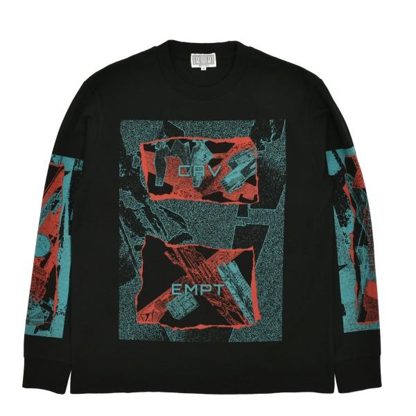 Cav Empt Your Business Longsleeve T-Shirt
