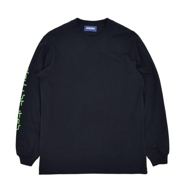 Deva States Curtis Longsleeve T-Shirt