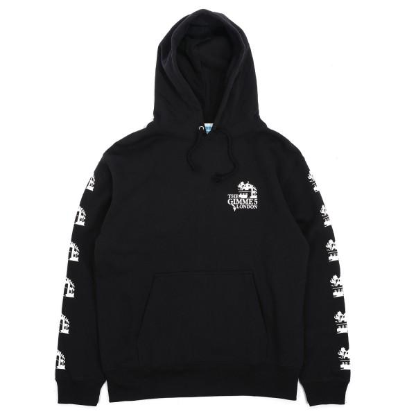 Gimme 5 Amityville Hooded Sweatshirt