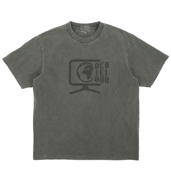 Cav Empt Overdye 0C01E1000 T-Shirt