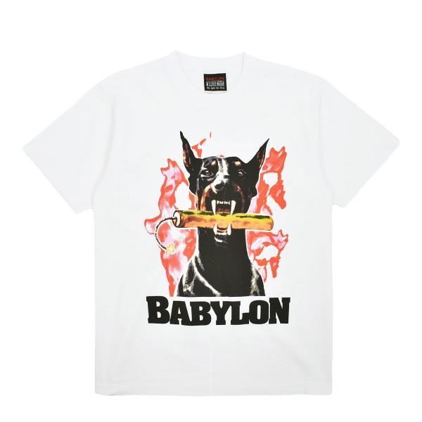 Babylon Dog T-Shirt