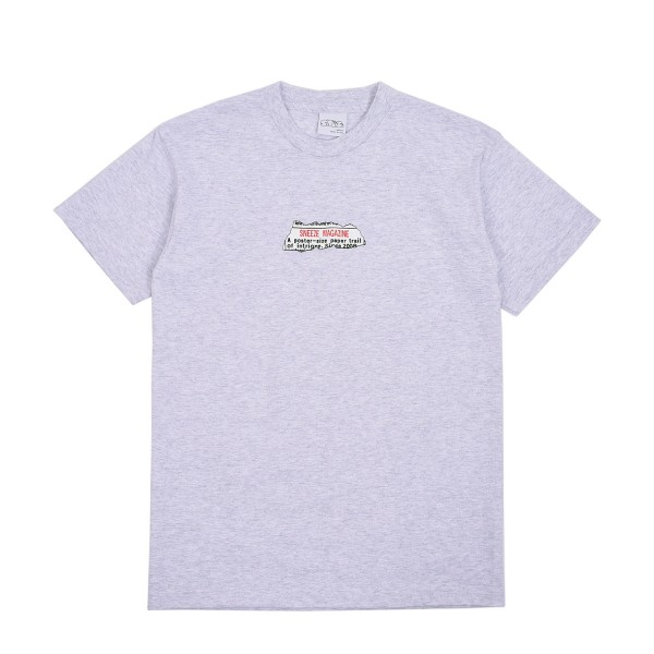 Sneeze Paper Trail T-Shirt