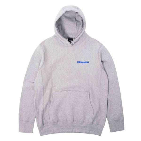 Firmament Logo Hooded Sweatshirt