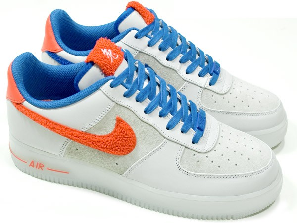 sports shoes bd35c 07f39 Nike Air Force 1 Supreme Low Year Of The Rabbit   FIRMAMENT - Berlin  Renaissance