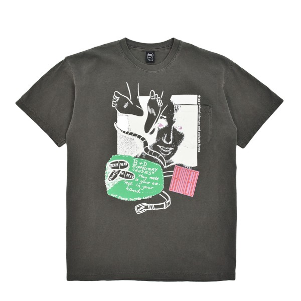 Brain Dead Medication Pocket T-Shirt