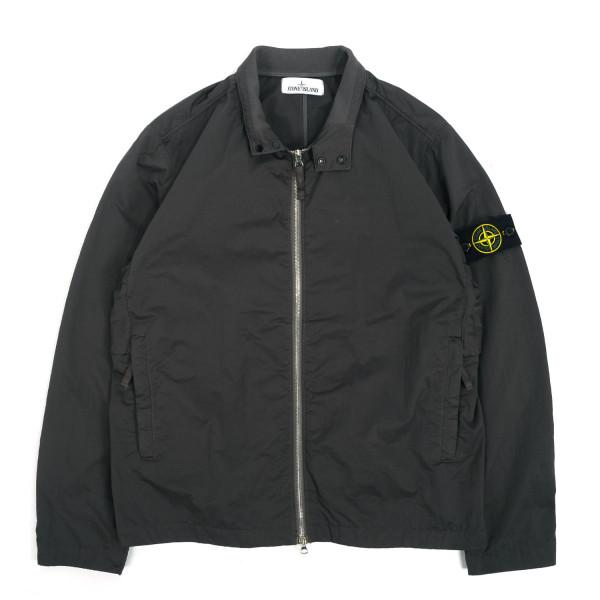 Stone Island Nylon Batavia-TC Jacket