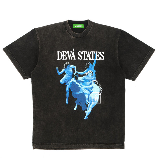 Deva States Chrome T-Shirt