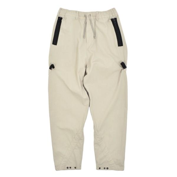 Stone Island Shadow Project Adjustable Wide Pants
