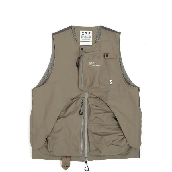 eye_C x CMF Outdoor Garment Overlay Vest