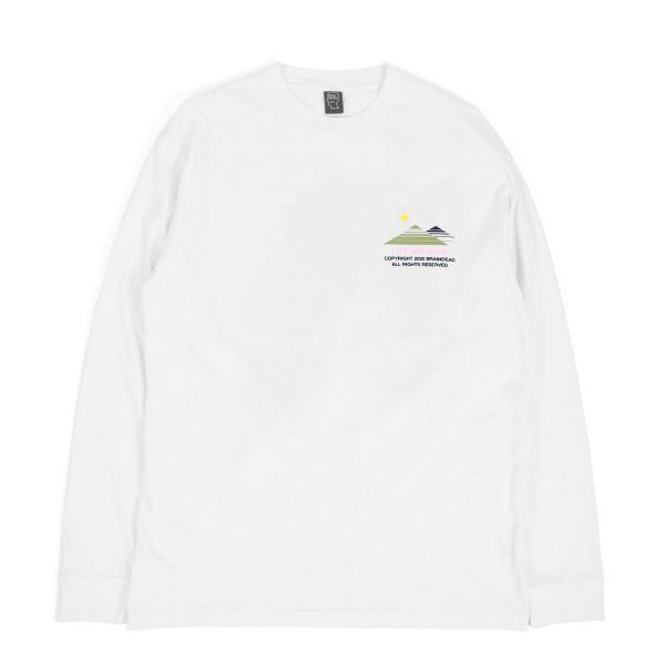 Brain Dead Purgatory Longsleeve T-Shirt