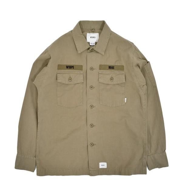 Wtaps Buds 01 Longsleeve Shirt