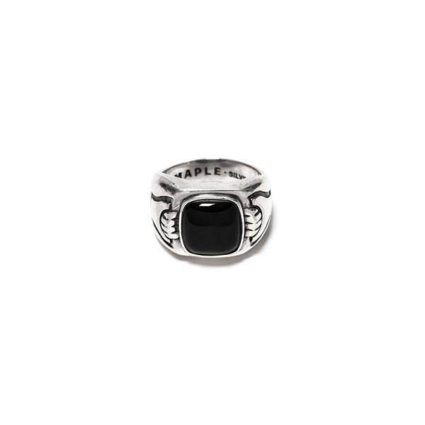 Maple 1992 Onyx Ring