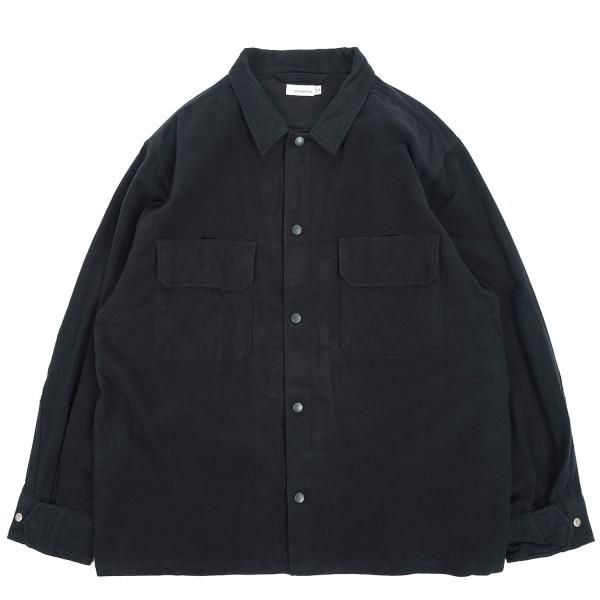 Nanamica Hybrid CPO Jacket